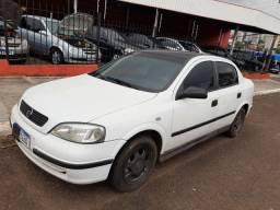 Astra Sedan 1.8 8V Completo * 2001