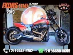 HD Harley Davidson Softail fxdrs (114) 2019