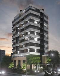 Luxuoso empreendimento sendo construído na região central de Sta Maria.