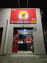 Vende-se Restaurante Mexicano Delivery