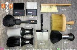 Título do anúncio: Espanador Profissional barbeiros / salão / somos loja física do barbeiro