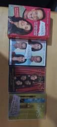 DVD Os Normais