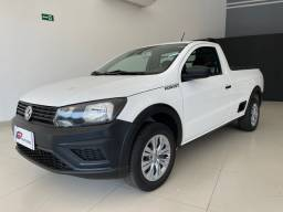 Volkswagen  Saveiro 1.6 Robusti CS 2018/19
