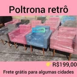 Cadeira para salão  várias cores (FRETE GRÁTIS)