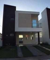 [JR006 - TR67231] Casa em Condomínio no Araçagy com 3 Suítes // Casas Duplex