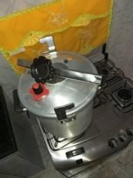 Panela de pressão, 35 litros