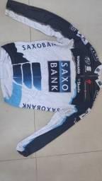 Camisa ciclismo