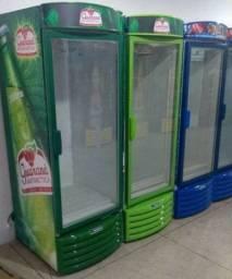 Cervejeiros / Expositores / Refrigeradores