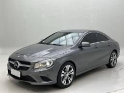 Título do anúncio: Mercedes-Benz CLA 200 CLA-200 Urban 1.6 TB 16V/Flex Aut.