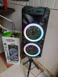 CAIXA DE SOM 16000W