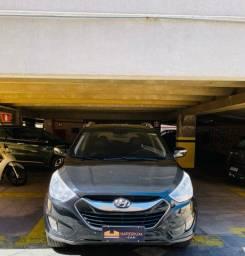 Hyundai ix35 2.0 Flex 4 PNEUS NOVOS