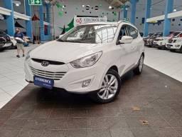 Hyundai IX35 2.0 Flex Automática 2014