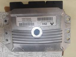 Módulo injeção Renault Duster