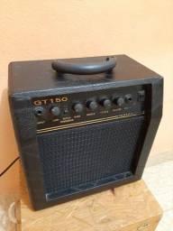 Amplificador de guitatra