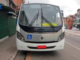 Micro onibus urbano vw od9160
