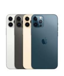 Iphone 12 Pro -Novo,lacrado-Ac.Trocas / Parcelamos até 18x