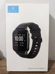 Smartwatch Haylou LS02, Bluetooth 5.0, IP68, Novo Lacrado<br>
