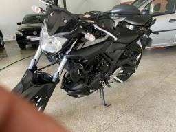 Yamaha MT 03 (Ágio)