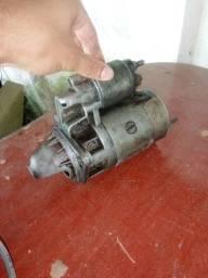 Alternador, motor de partida, distribuidor e bobina do monza