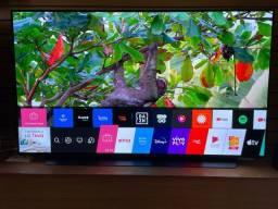 Tv oled LG 55 polegadas 4K