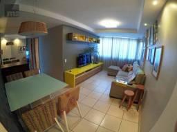 Apartamento à venda com 2 dormitórios em Setor criméia leste, Goiânia cod:M22AP1209