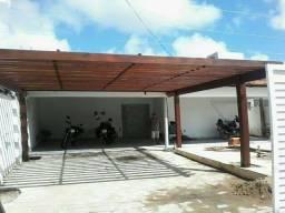 Paulo carpinteiro de telhados e coberta reforma Estrutura locação de obra