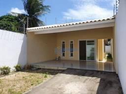 Casa com 3 dormitórios à venda, 145 m² por R$ 330.000,00 - Sapiranga - Fortaleza/CE