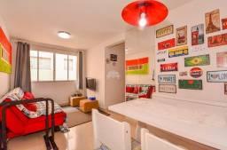 Título do anúncio: Apartamento à venda com 3 dormitórios em Portão, Curitiba cod:931893