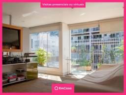 Apartamento à venda com 3 dormitórios em Botafogo, Rio de janeiro cod:24697