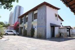 Casa, 550 m² - venda por R$ 2.500.000,00 ou aluguel por R$ 5.900,00/mês - Papicu - Fortale