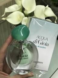 Perfume Acqua do Gioia Armani