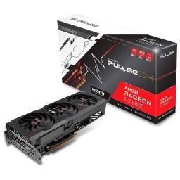 Placa de vídeo Sapphire Pulse Radeon? RX 6800 16GB