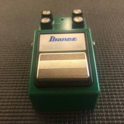 vendo ou troco pedal ts9dx ibanez japones