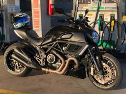 Ducati Diavel 1198 ABS