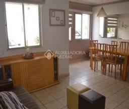 Casa de condomínio à venda com 3 dormitórios em Parque santa fé, Porto alegre cod:303495