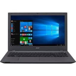 Notebook Acer Intel Core I5 4gb 1tb Tela Led 15,6 Windows 10