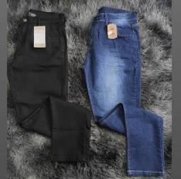 Duas Calças Jeans por 130$