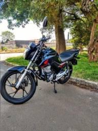 Honda CG fan flex 160 2020
