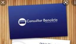 Vaga Consultor