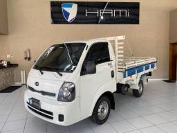 Kia Bongo K2500 2.5 4x2 Chassi Diesel + Carroceria 2019