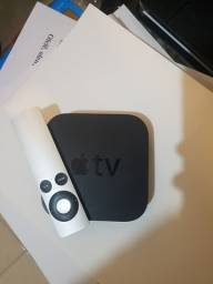 Apple TV geração 3 semi nova pechincha