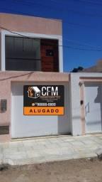 Casa duplex - Alugada - bairro Recreio - Vitória da Conquista - BA