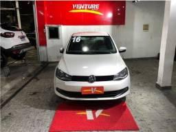 Volkswagem Voyage 1.0 Mi Comfortline 8V Flex 4P Manual 2016
