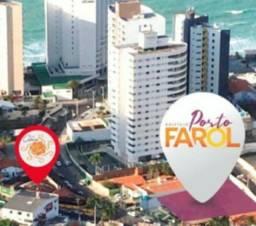 70- Porto Farl 3 Suítes 109 ... 119... 183m²