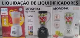 Liquidificador em GRANDE LIQUIDAÇÃO !