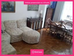 Apartamento à venda com 3 dormitórios em Copacabana, Rio de janeiro cod:9649