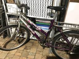 Bicicleta Penélope
