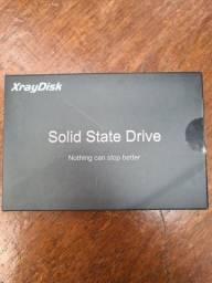 SSD 128GB XrayDisk