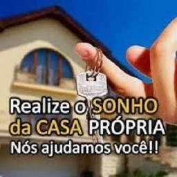 Saia do aluguel e realize seu sonho da casa própria!!!