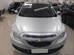 Chevrolet Prisma 1.0 Lt 2013 abaixo da Fipe